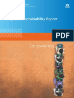 TCS Corporate Sustainability Report 2012 13