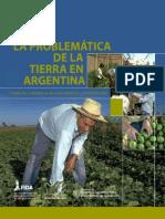 La Problematica de La Tierra en Argentina