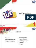 analiza unui produs TUC Mini
