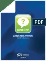 Ask the Experts Vol I