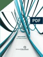 MPF. 05 Quinto Informe Conflictividad