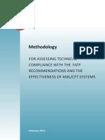 FATF Methodology 22 Feb 2013 (1)