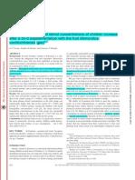 Plasma Carotene and Retinol Concentrations of Children Increase