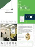 Brochure Virtual Office