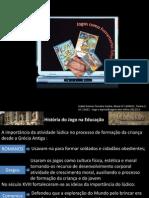 Efolio a Isabel Gomes Ferreira Cunha 1100811 T3 UC 11021 Jogo Aprendizagem