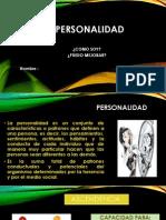 La Personalidad Ppg