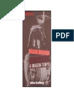 (Livro) Deleuze, Gilles - Imagem-tempo