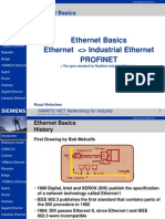 Ethernet Basics Master Class