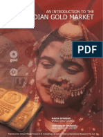 NR 1 Indian Gold Book