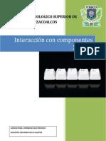 Componentes de Xhtml Para Lograr Interaccion.2