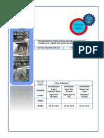POE Cambio de Parrillas y Liner Metálico en Chute Oversize (2)