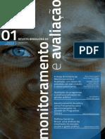 monitoramentoeavaliacao-110630121554-phpapp01