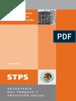 practicas seguras en laindustria de la construcción [metodologia]
