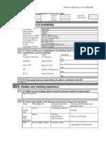 Lam Nguyen - VPX Application