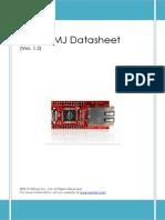 WIZ811MJ datasheet v1.2