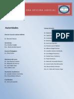 Programa de Estudios Lid. San Martin