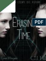 Erasing Time(1)