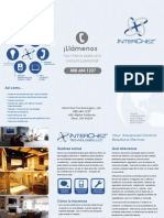 interchez technologies trifold