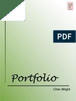 Project 9 Portfolio Project