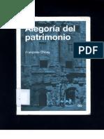 Alegoría del Patrimonio