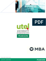 UTEL-MBA