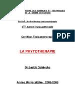 La Phytotherapie