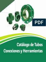 Catalogo Conexiones Tuboplus Hidraulico