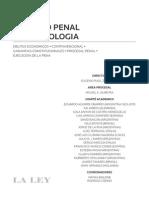 Debate Espitemologico Sobre Crimenes Internacionales RDPyC 6-2012