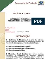 Mecanica Geral Slide(1)