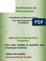 L3-Reservoir Fluids Classification