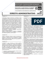 Prova Discursiva Direito Administrativo (1)