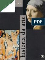 História da Arte [Capítulo 3]