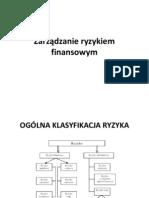 Zarządzanie ryzykiem finansowym2