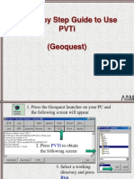 L12 PVTi Basics