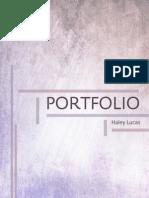 Visual Media Portfolio