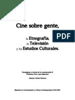 Cine Sobre Gente y Estudios Culturales