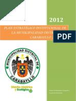 PLAN_10054_Plan_Estratégico_Institucional_2012-2016_2013