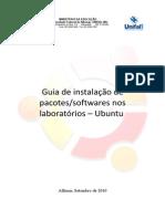 Instalacao Linux