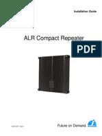 GuíadeInstalaciónrepetidorALRCOMPACT27dBm_AllgonPowerwave