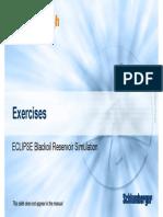 EBO 3 Exercises