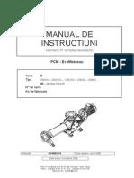Ro Manual Pcm 25m6s