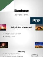 stonehenge - google drive