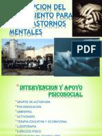 DESCRIPCION DEL TRATAMIENTO PARA LOS TRASTORNOS MENTALES.pptx