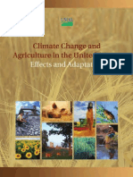 CC and Agriculture Report (02!04!2013)
