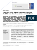 Bowen-hamstring Research Article
