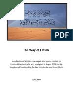 Fatima Testimony