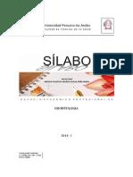 sílabo odonto 2014 - 1 CORREGIDO 7 final