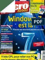 Micro Hebdo N°601