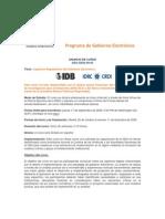 cursoOEA-AspectosRegulatoriosGobiernoElectronico