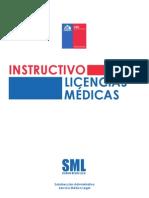 Instructivo Licencias Medicas Actualizado[1]